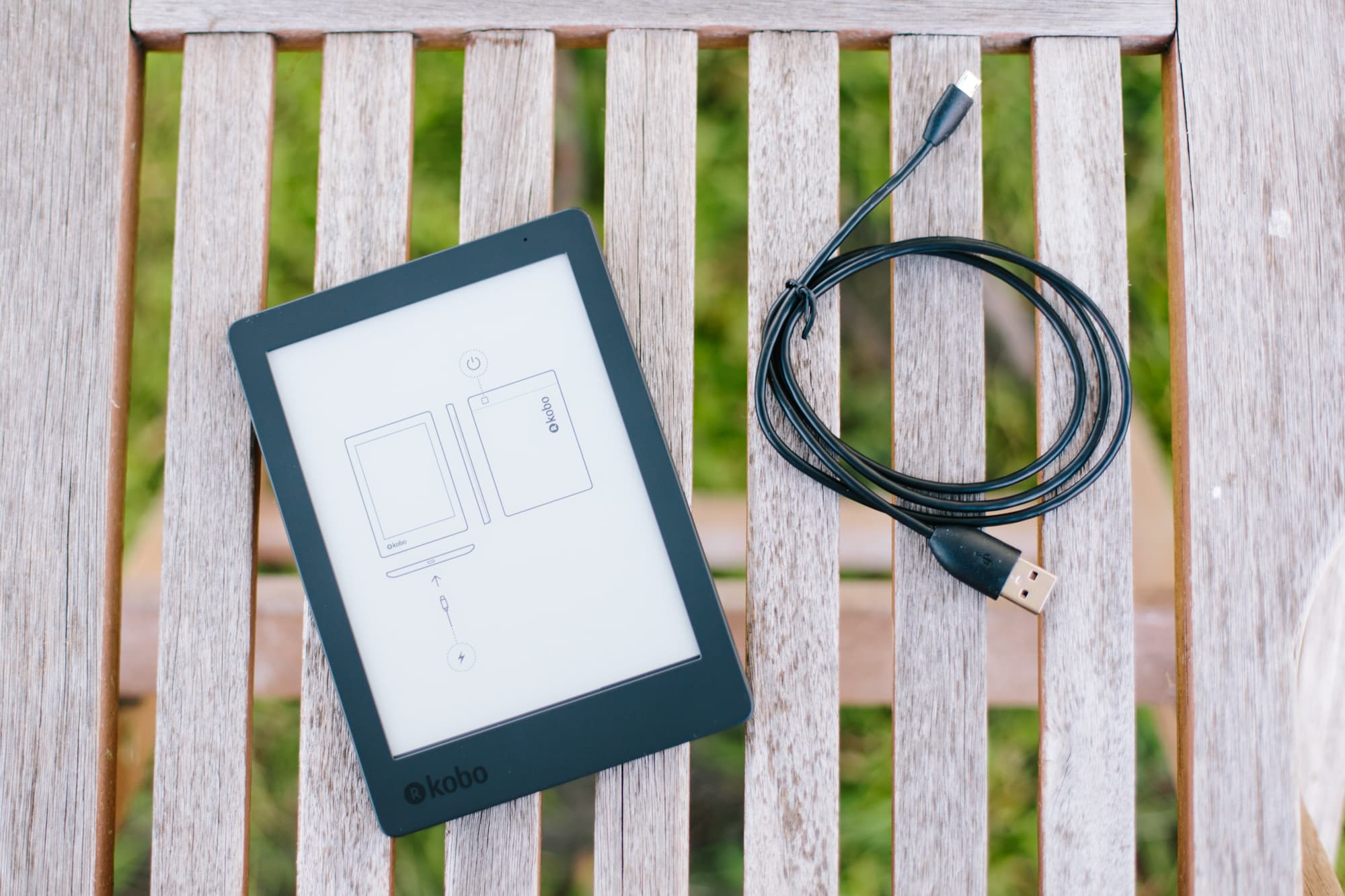 REVIEW: The Kobo Aura & Aura One Get Different Things Right