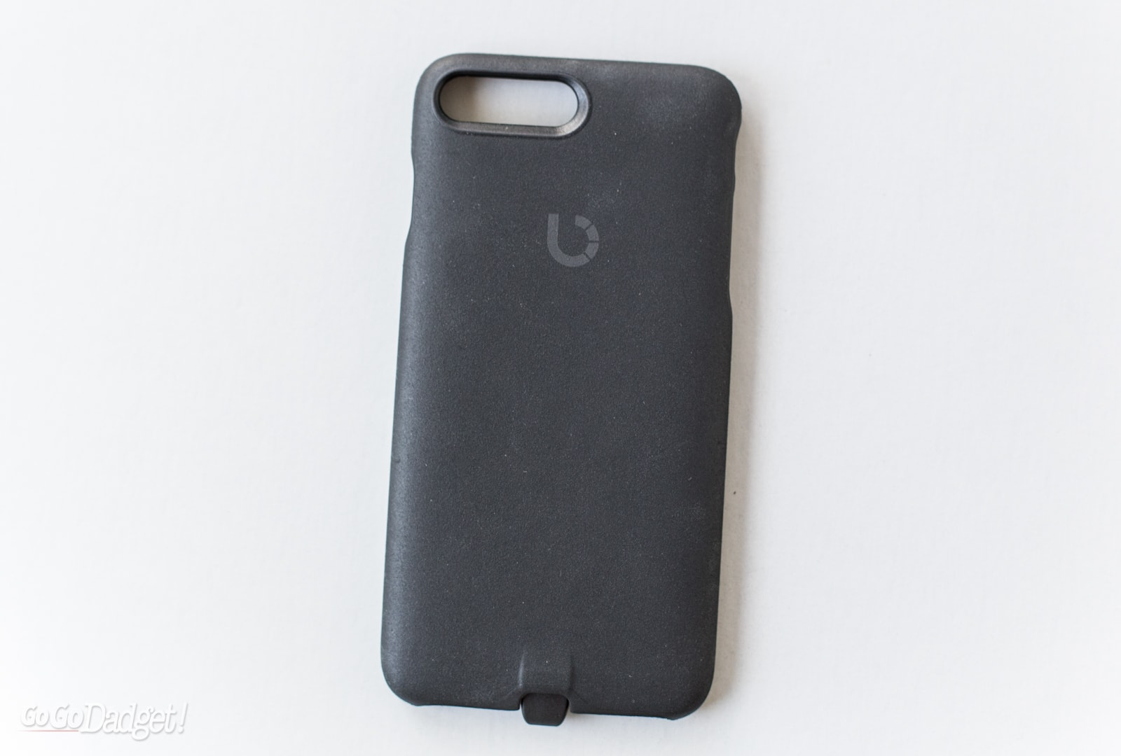 buy popular 18171 da4ac Bezalel iPhone 7 Plus Latitude Wireless Charging Case Review