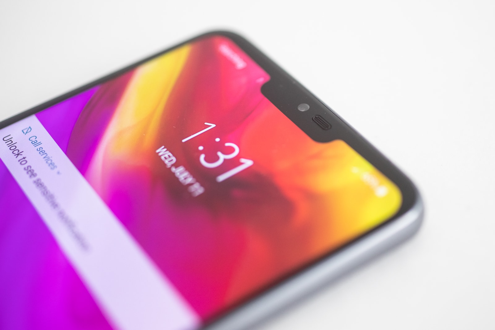 LG G7 ThinQ Review: To Notch Or Not To Notch?