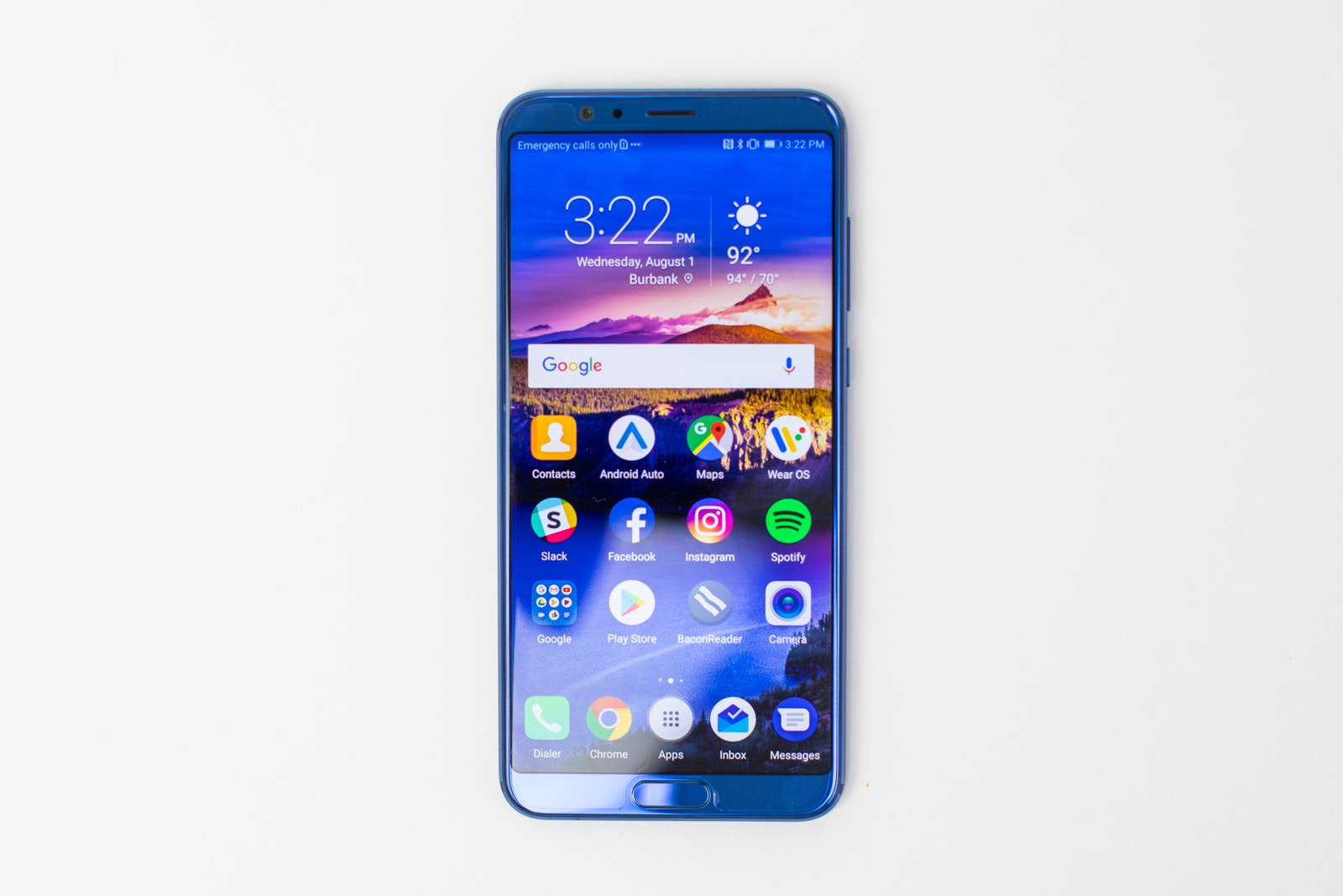 Honor View 10 Review: How In The Hell Did They Pull This Off?