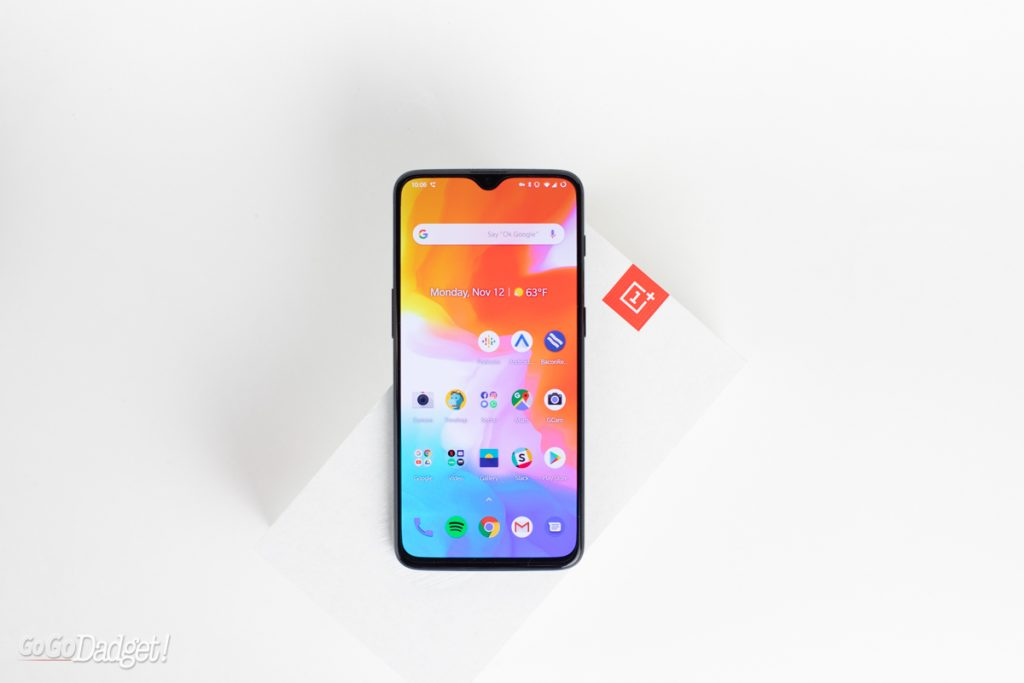 OnePlus 6T: The Best Phone Of 2018 | GoGoDadget