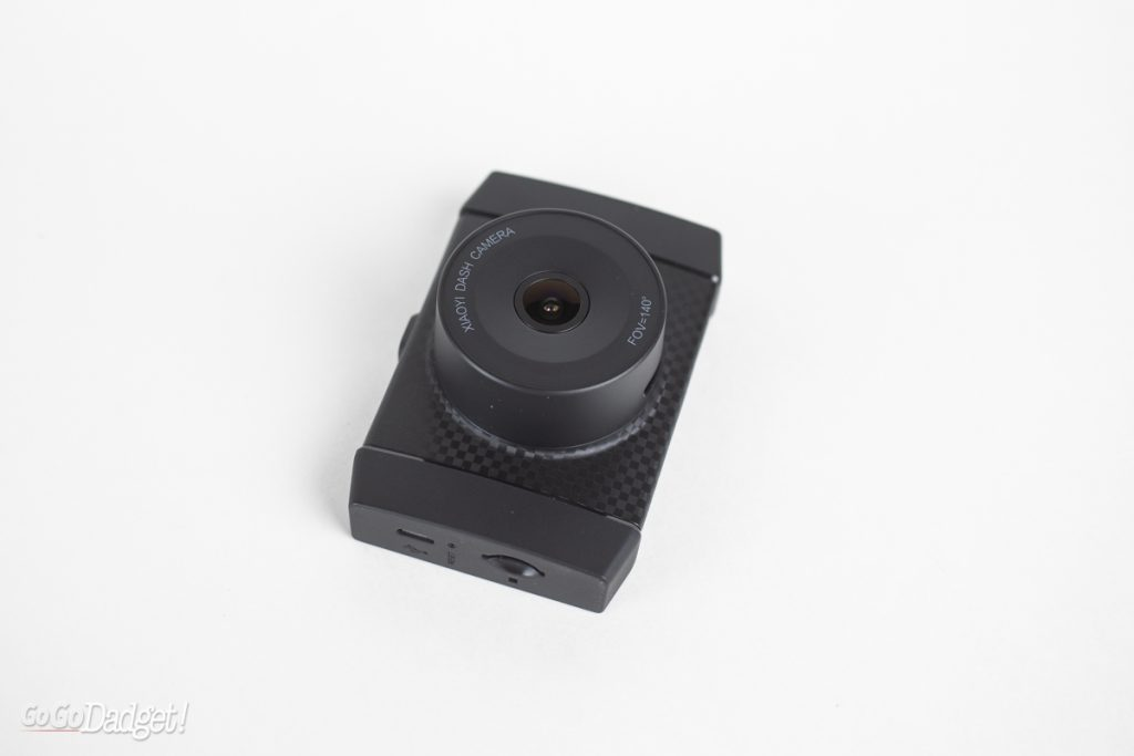The Yi Ultra Dash Camera Review