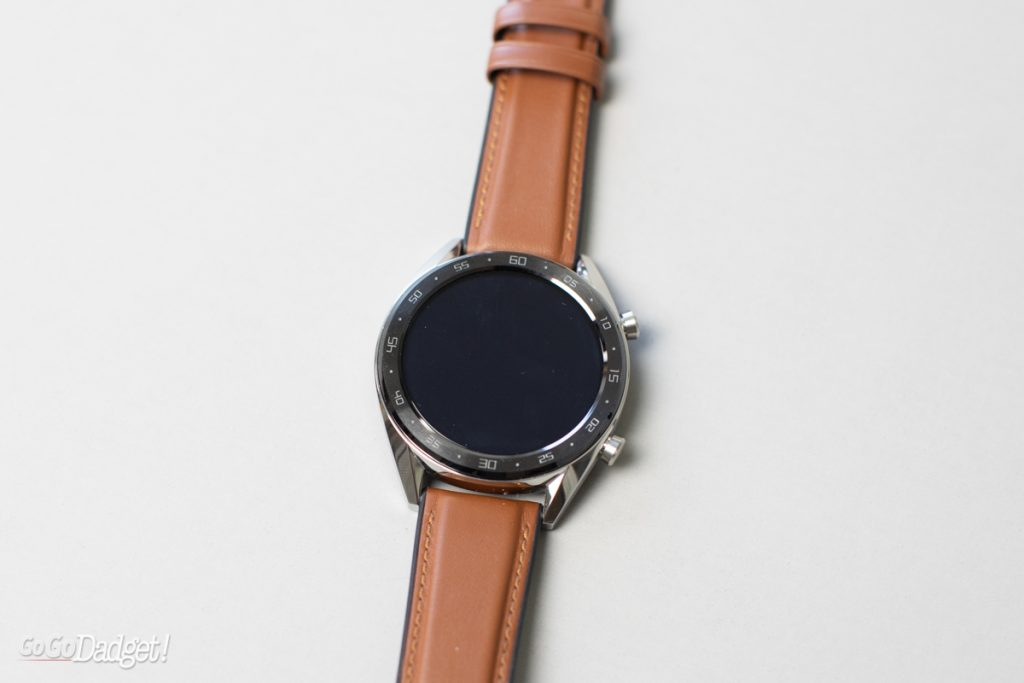 The Huawei Watch GT